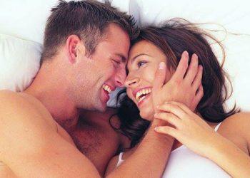 אהבה וחשק בזוגיות