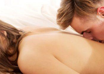 לגלות את גופך - בעזרת בן הזוג
