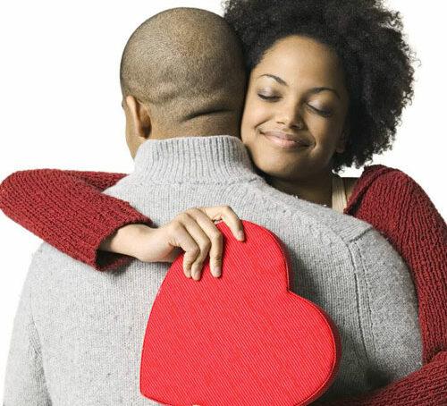 סקס רומנטי לחג האהבה