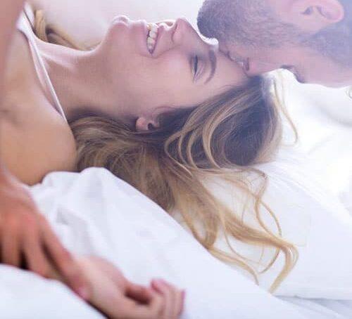תנוחות פברואר - פנים אל פנים