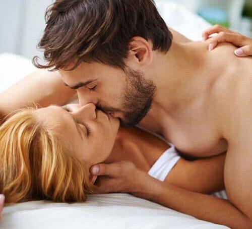 למה כדאי לעשות סקס