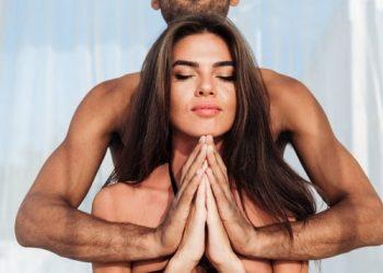 סקס טוב יותר - לגבר