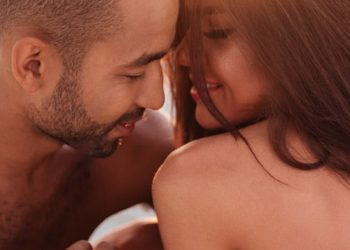 משחק מקדים ומשחקי סקס