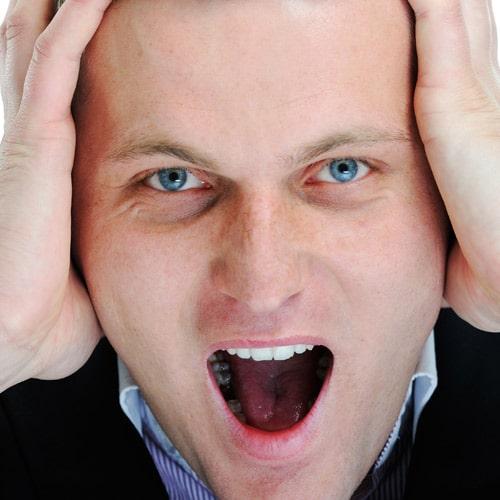 כאבי ראש וחשק