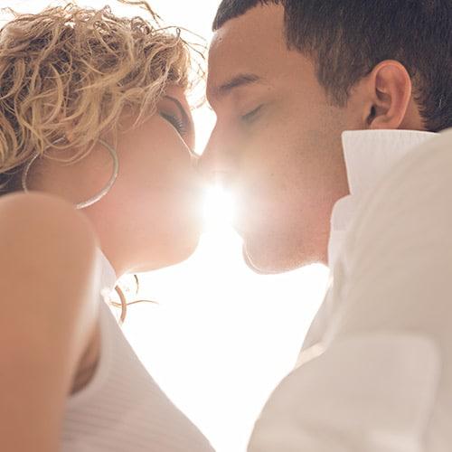 טיפים לנשיקות